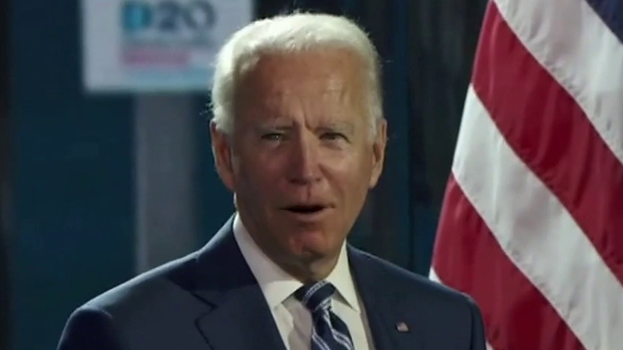 Biden dismisses Pelosi concerns about Trump face-off