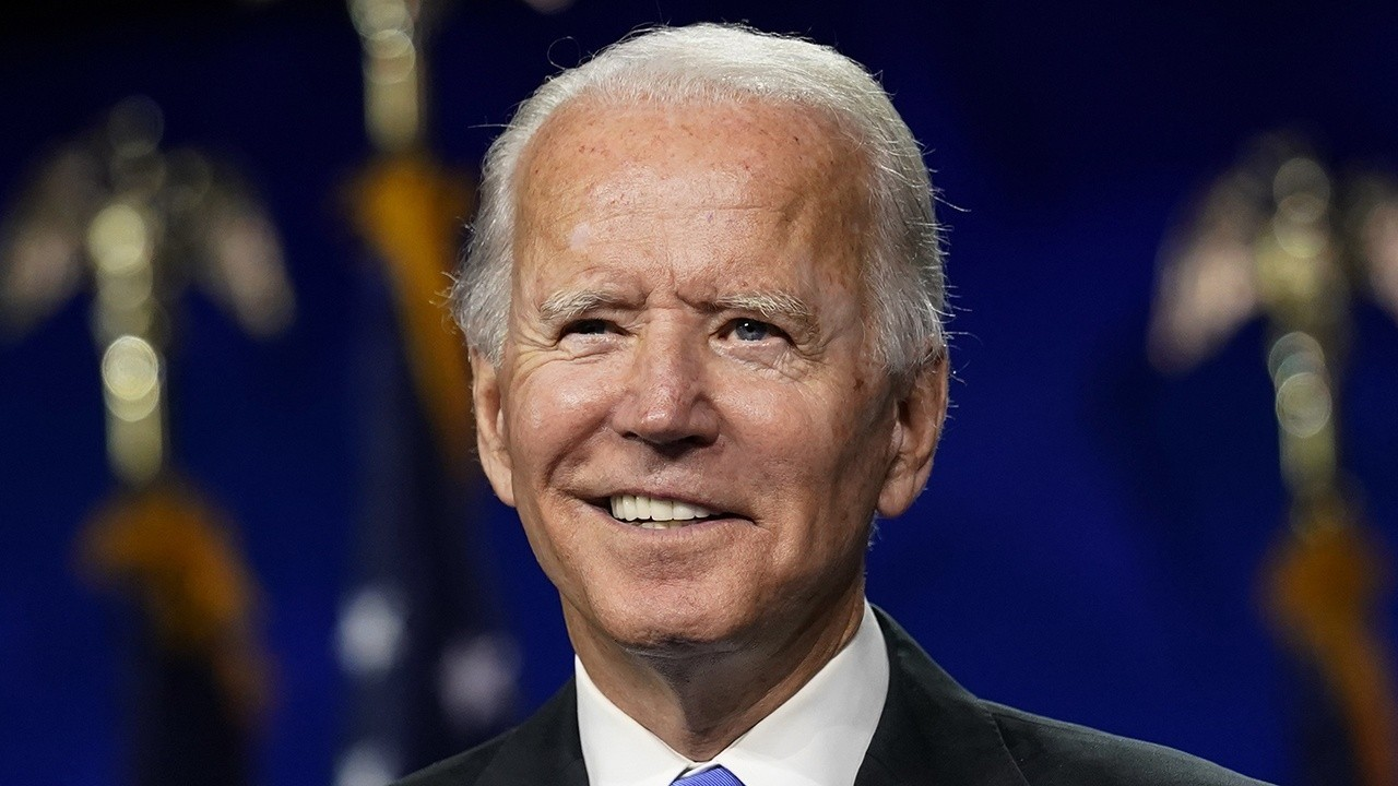 Joe Biden speaks out against violence in cities across US