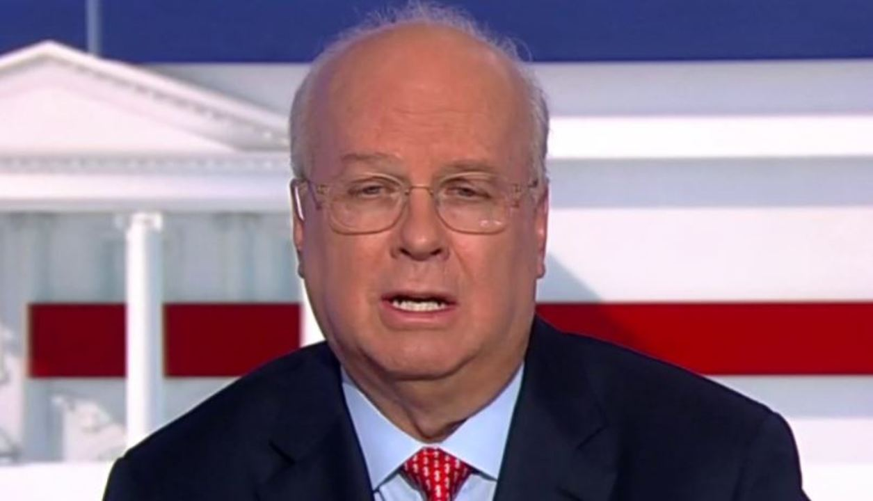 Karl Rove: Here's what Trump spent the most time talking about