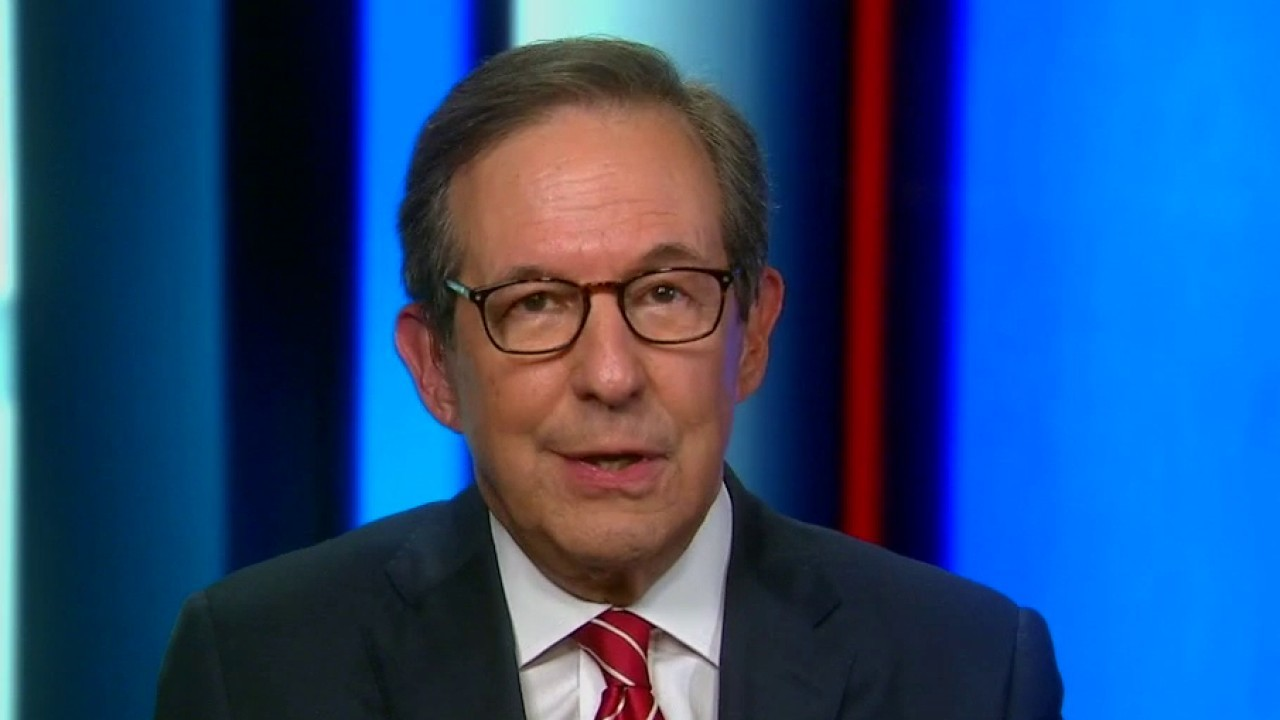 Chris Wallace: Trump laid out ambitious plan, 'surprised' at lack of fireworks in speech