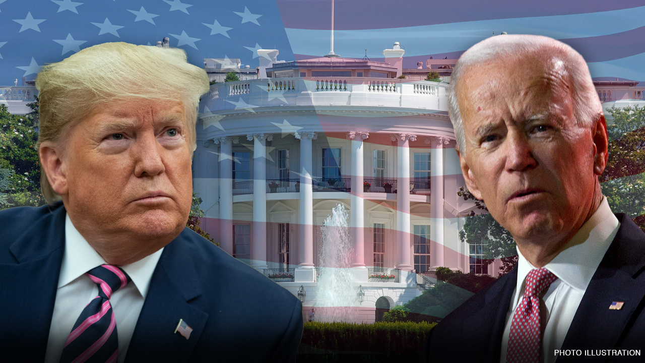Trump vs. Biden on the economy: Can you get rich by raising taxes?