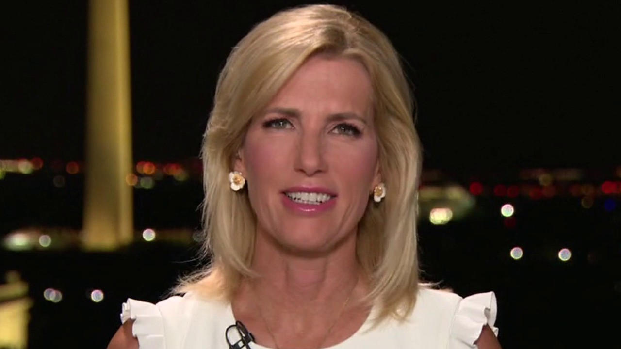 Ingraham: A bad day for the Democrats