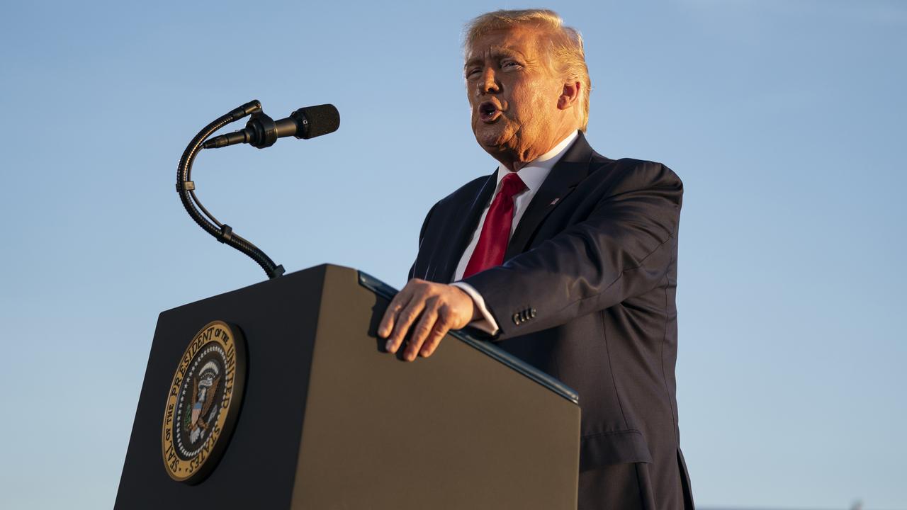 Why media denigrated Trump convention
