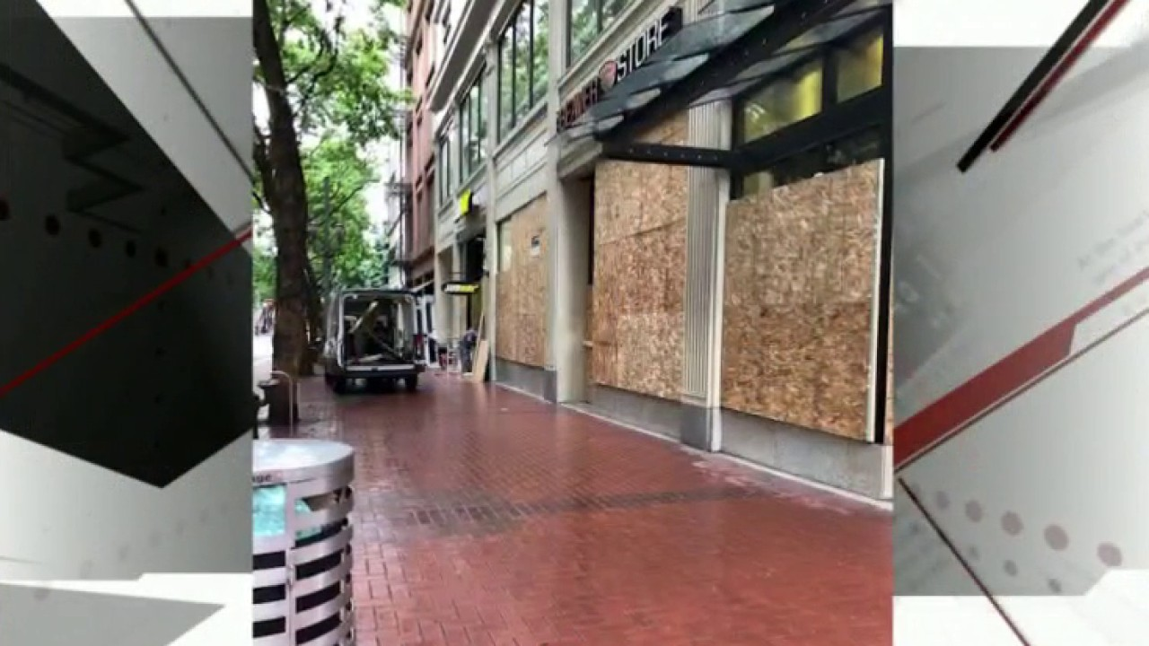 Small business owners describe impact of riots, looting on their stores
