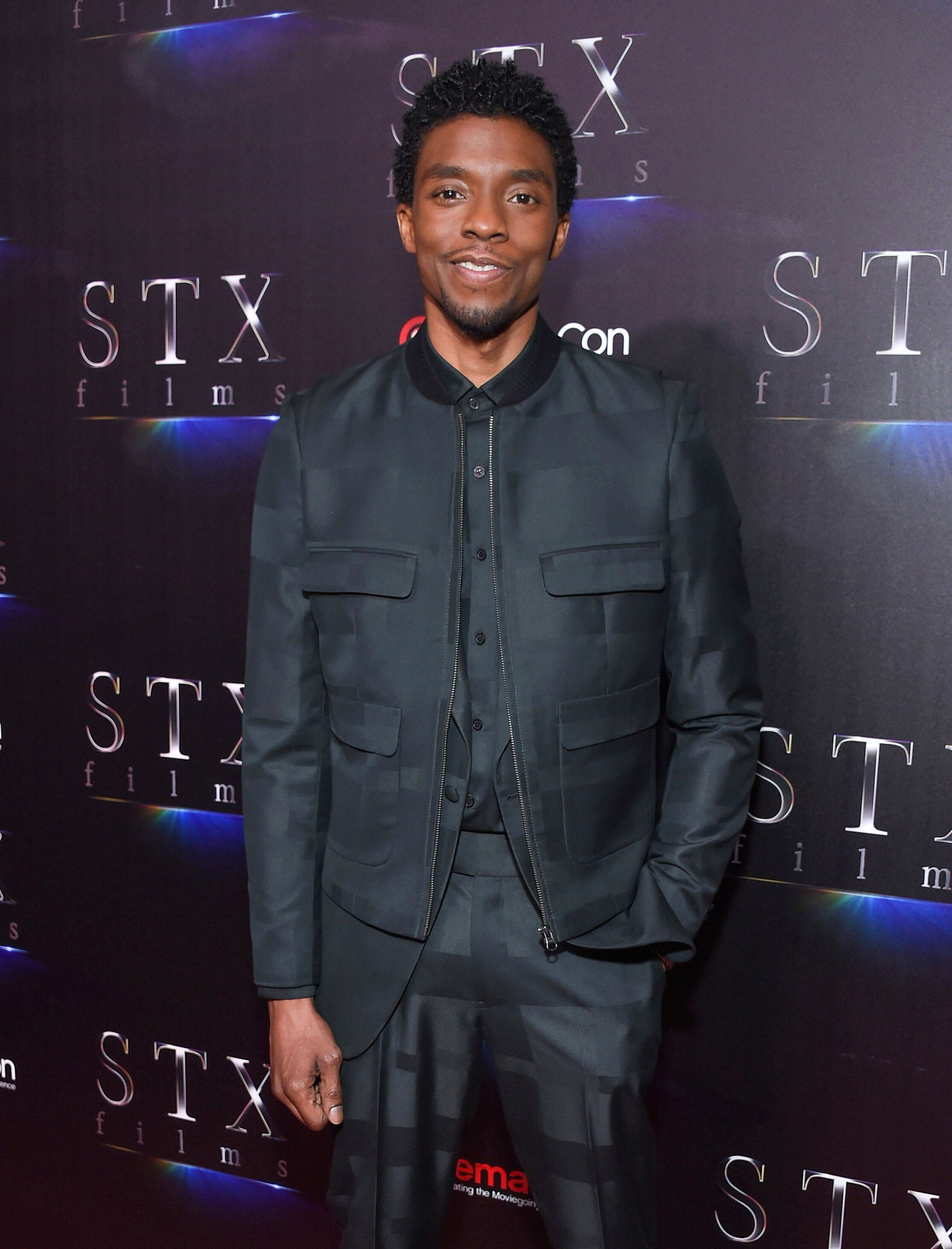 Chadwick Boseman, who was known for his compelling performances as historic Black figures, died at age 43 after a four-year b