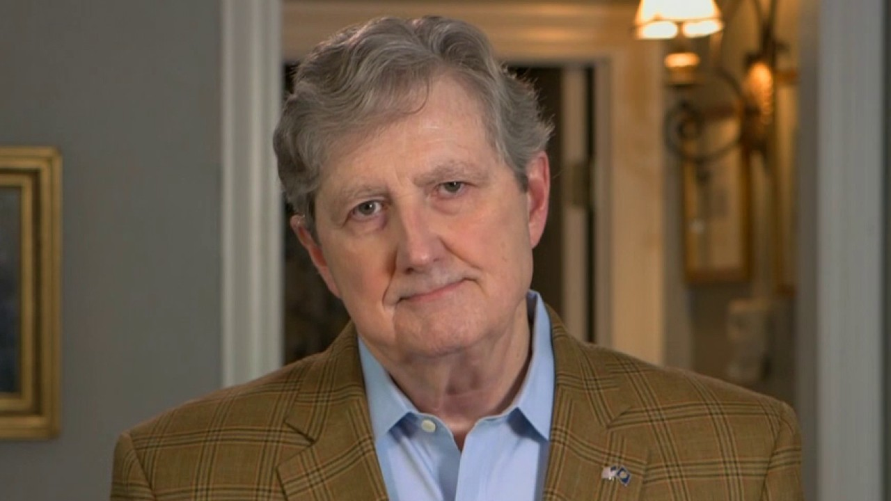 Sen. Kennedy calls out Tlaib, Pressley for 'attempt to compete in the woke Olympics'