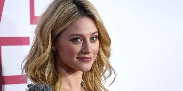 'Riverdale,' starring Lili Reinhart, will resume production in Vancouver and will film until Christmas.