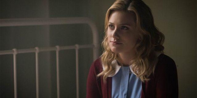 Lili Reinhart in 'Riverdale.'