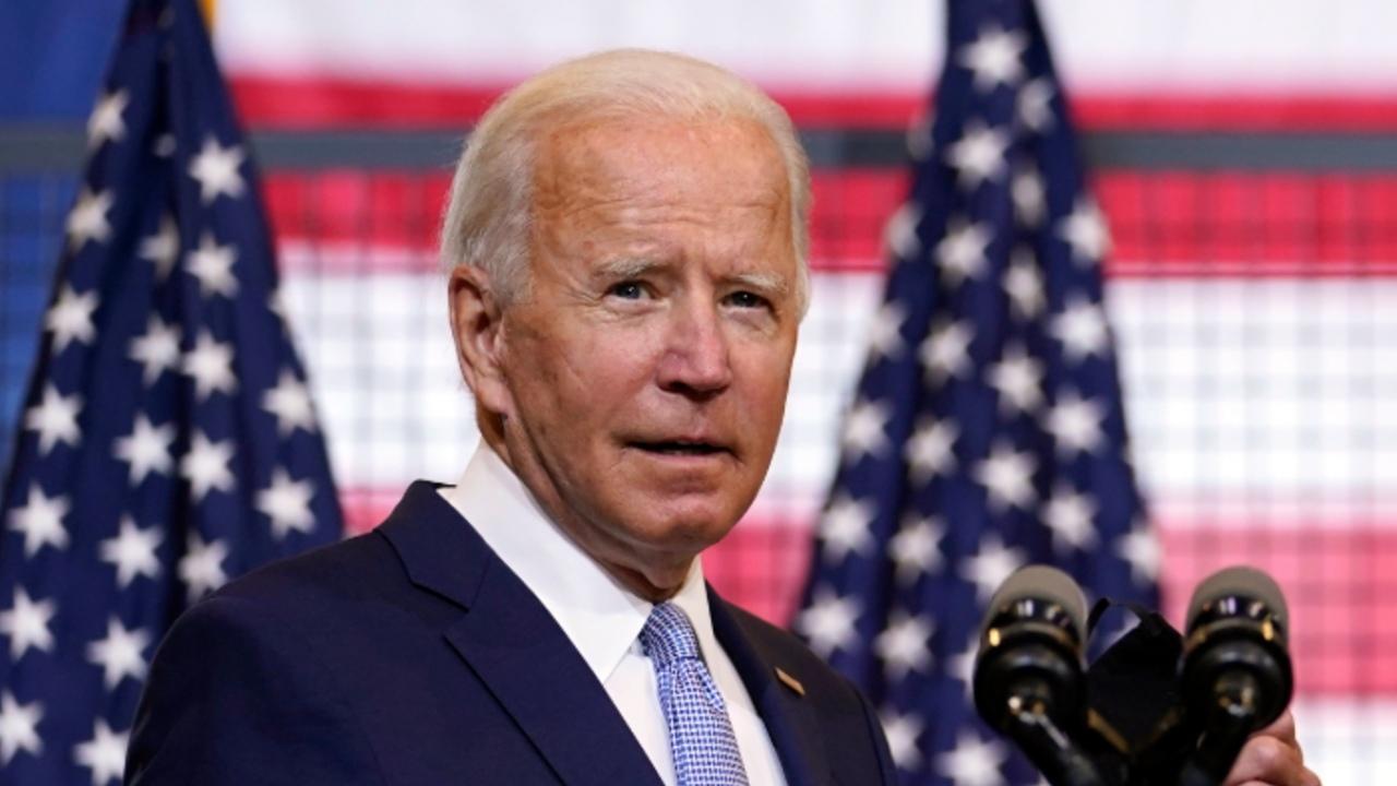 Biden blames President Trump for riots in Democratic-run cities