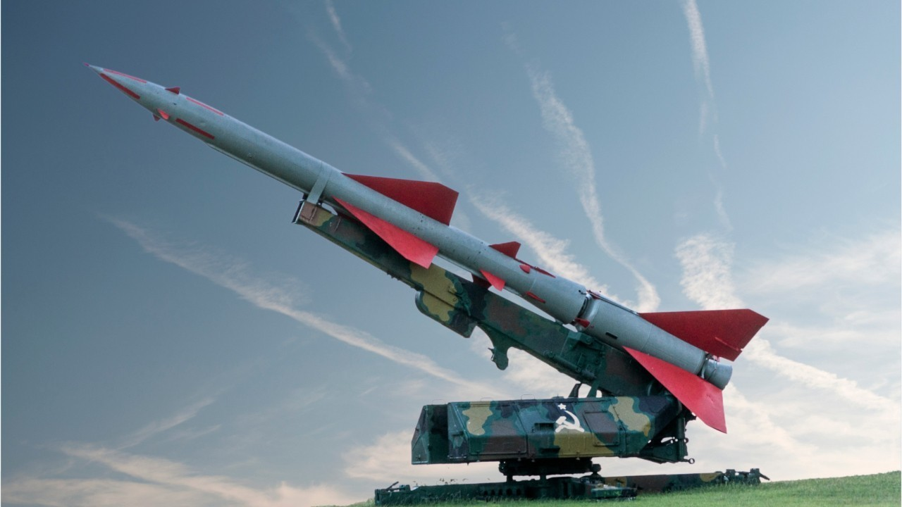 China plans to double its nuclear warhead stockpile