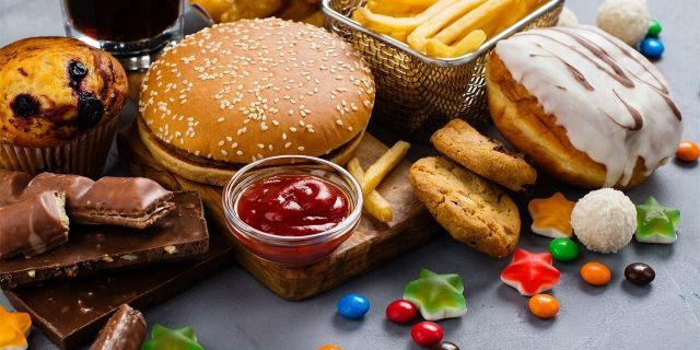 Ultra-processed foods could be linked to agining cells, a study suggests. (iStock).