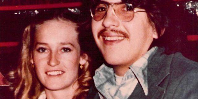 Bonnie and Richard Gamboa.