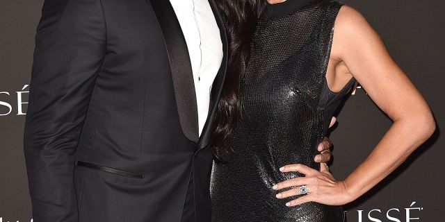 Dr. Dre and Nicole Young announced their split in June.
