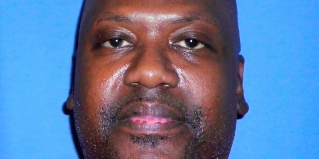 This Aug. 3, 2017, file photo provided by Mississippi Department of Corrections shows Curtis Flowers. (Mississippi Department of Corrections File via AP, File)<br>
