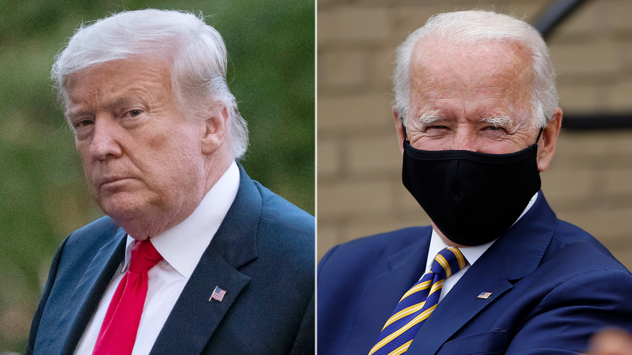 Trump vs. Biden: Who won the week on the campaign trail?
