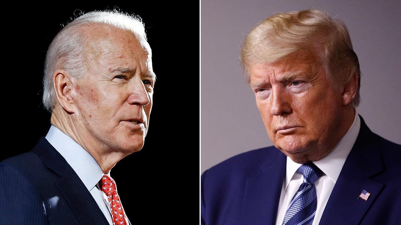 President Trump, Joe Biden fight for Minnesota and Midwest battlegrounds in 2020