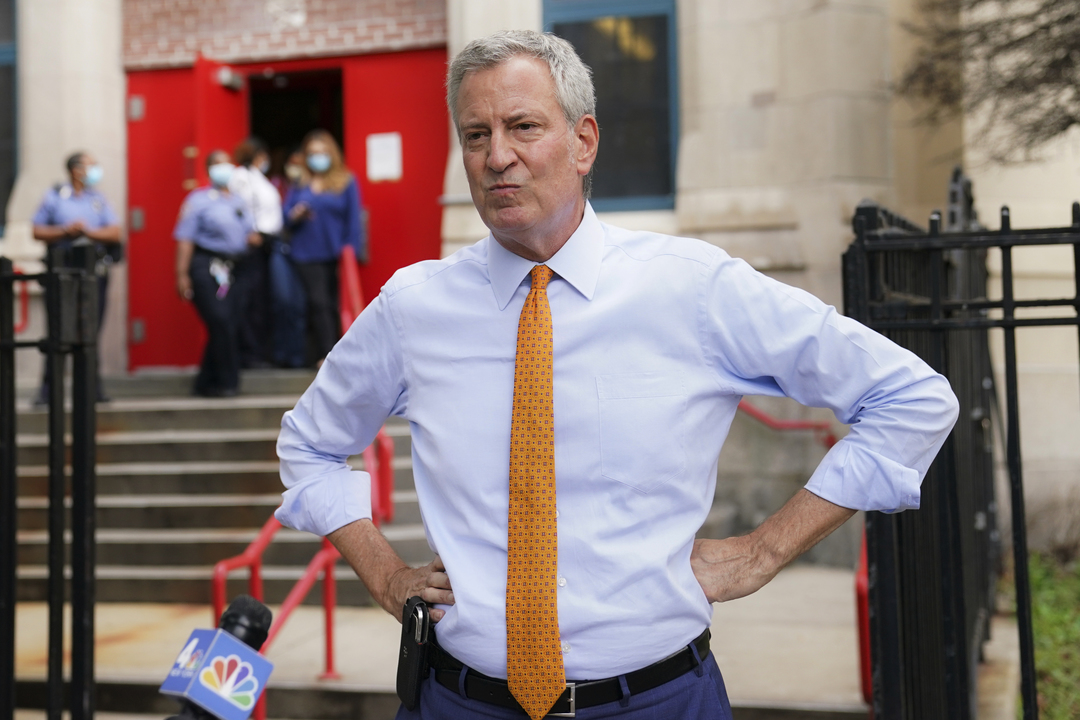 If New York is to be saved gov't needs to get out of the way: Marcus