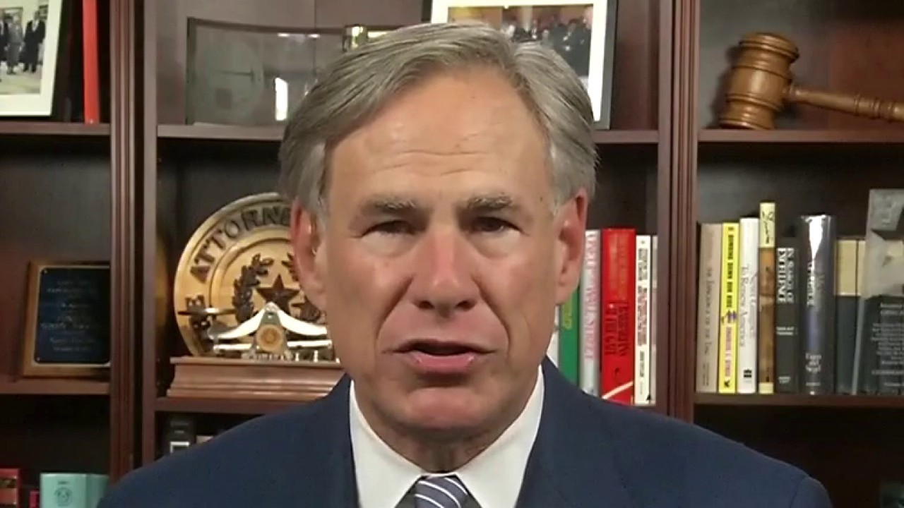 How Texas governor plans to combat defund police movement? 'Defund cities'