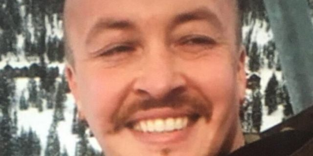 """Aaron """"Jay"""" Danielson, 39, was fatally shot in Portland on Aug. 29 amid clashes between supporters of President Trump and counter protesters."""