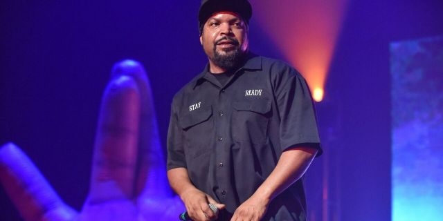 """Ice Cube urged followers not to vote """"just to vote"""" and ask for something in exchange."""