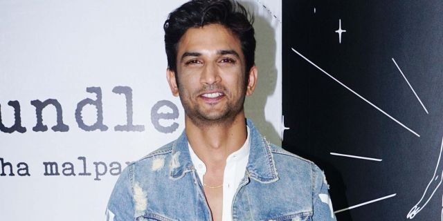 Bollywood star Sushant Singh Rajput was found dead in his Mumbai home in June at age 34.
