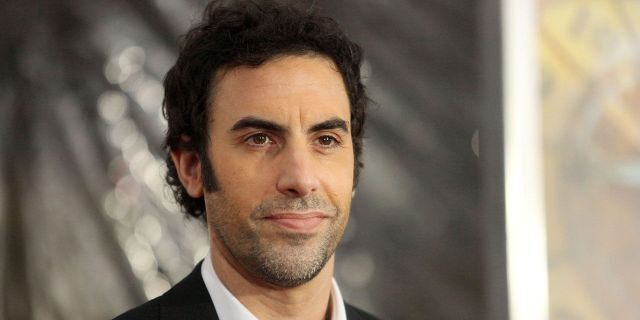 Sacha Baron Cohen has reportedly shot a sequel to the 2006 film 'Borat.' (Getty Images)