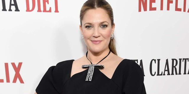Drew Barrymore host of the upcoming 'Drew Barrymore Show' said she'll 'never get married again.' (Getty Images)