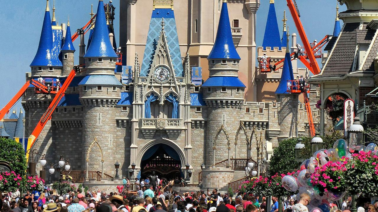Coronavirus closes Disney, Broadway, cancels March Madness and more