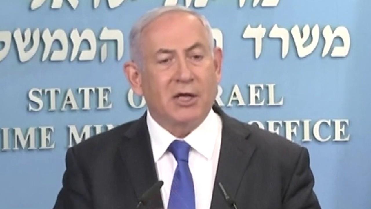 Former Naval intelligence officer on Israel-UAE peace deal