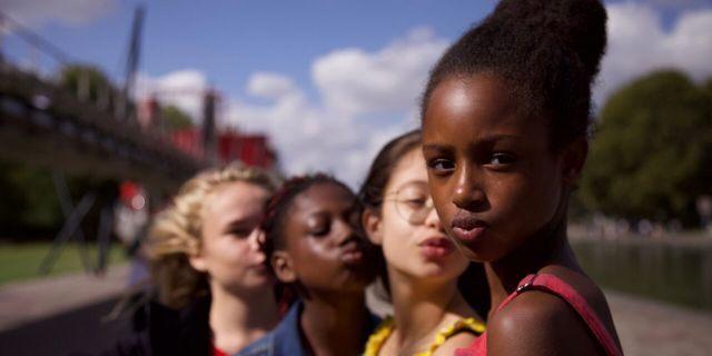 Netflix is catching backlash for its film 'Cuties.' (Netflix)