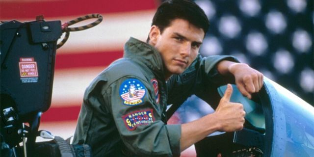'You've Lost That Lovin' Feeling' by The Righteous Brothers was used in 'Top Gun' starring Tom Cruise.