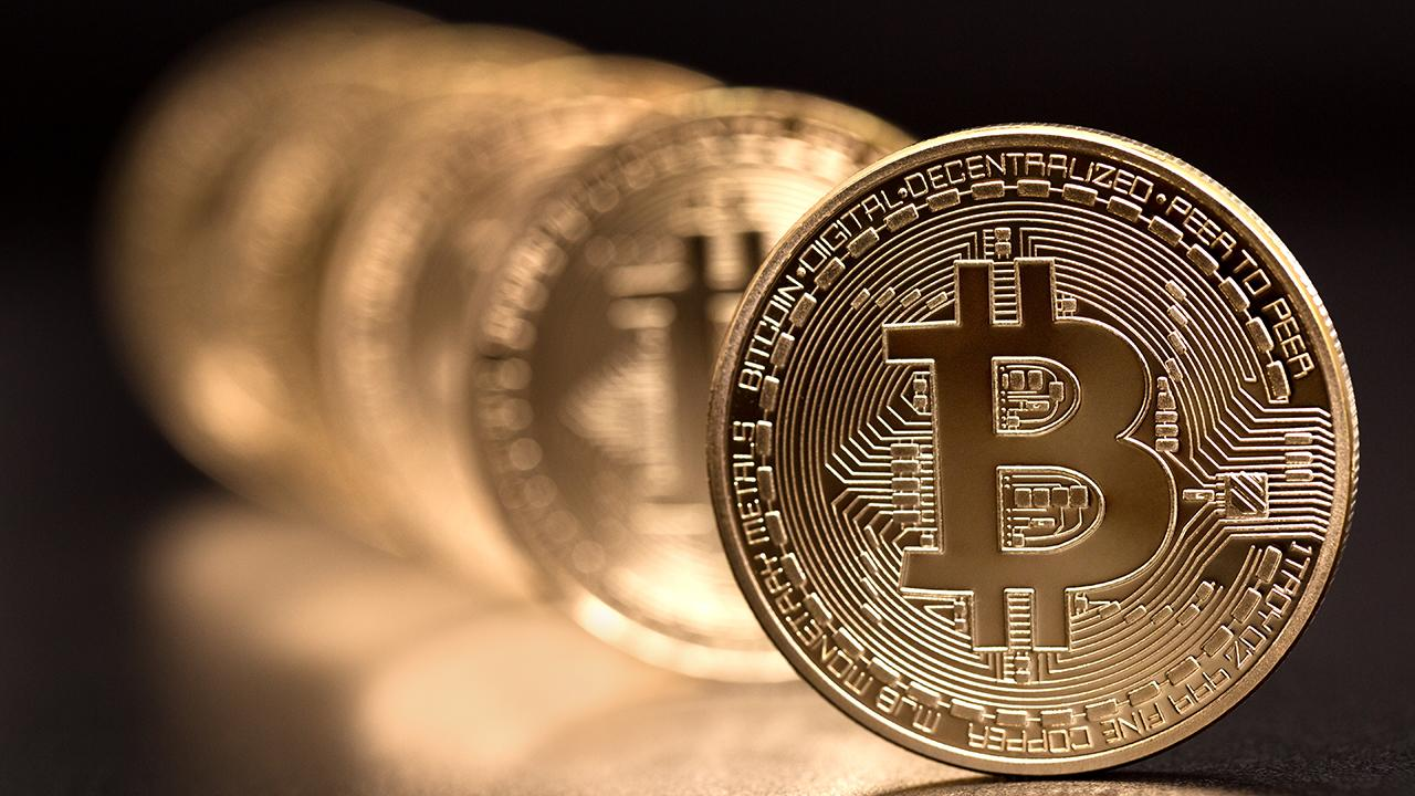 GSR co-founder Rich Rosenblum provides insight into why investors have increasingly valued bitcoin in recent weeks, pointing to the growing popularity of decentralized finance.