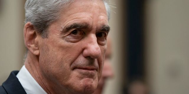 Former special counsel Robert Mueller testifies to the House Judiciary Committee about his investigation into President Donald Trump and Russian interference in the 2016 election, on Capitol Hill in Washington, Wednesday, July 24, 2019. (AP Photo/J. Scott Applewhite)