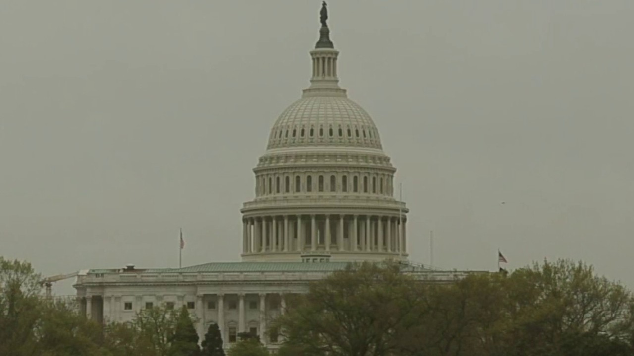 Bipartisan House caucus unveils 'Back to Work' plan for reopening economy