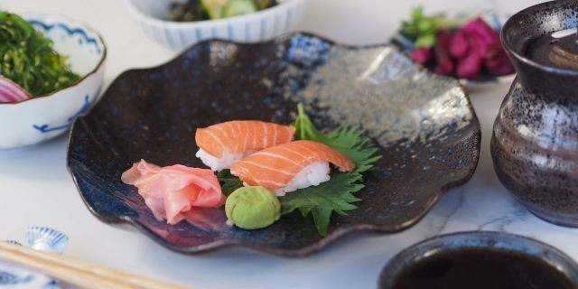 Wildtype's salmon is grown from cells, not caught or raised. (Wildtype)