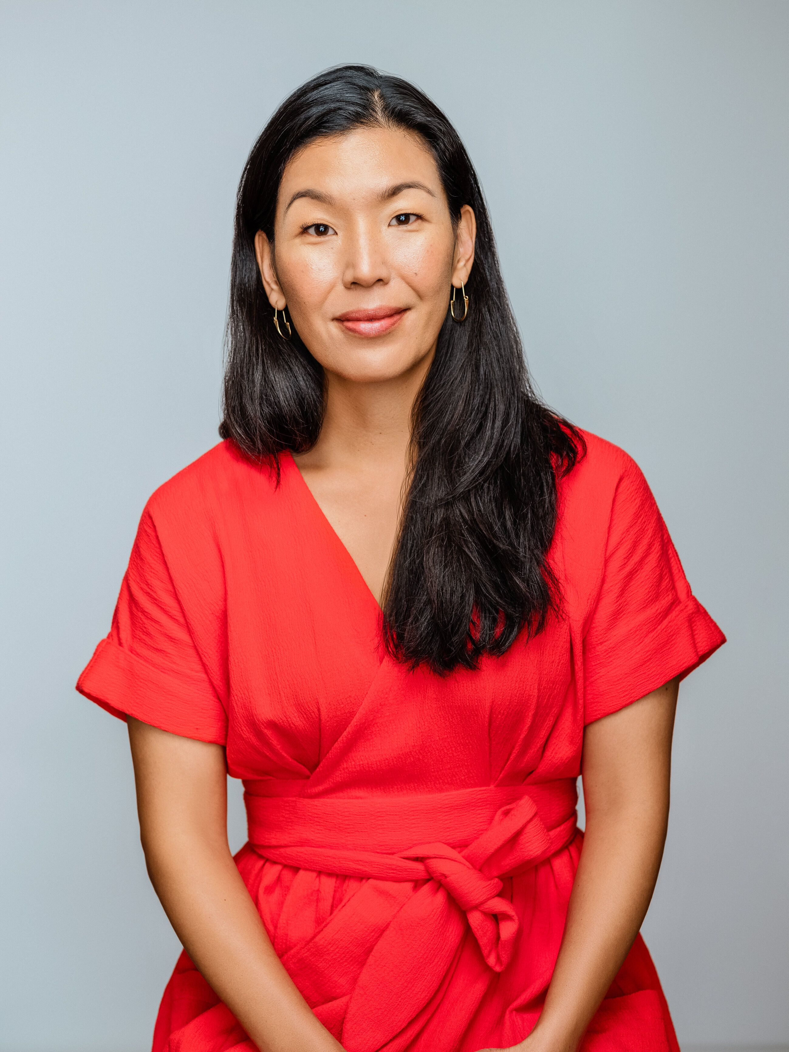 Ai-jen Poo is the executive director of the National Domestic Workers Alliance, director of Caring Across Generations, co-Fou