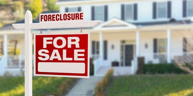 A New Jersey woman nearly lost her home this year over six cents in back taxes.