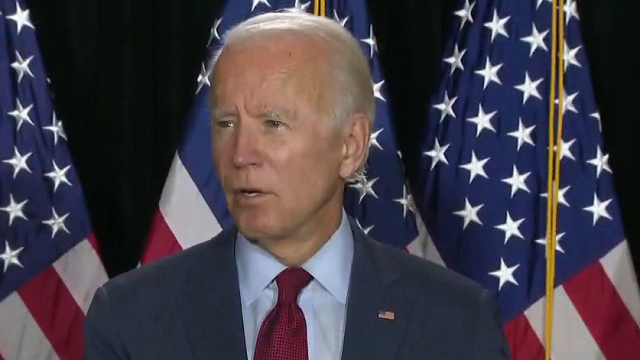 Biden: All governors should issue mask mandates