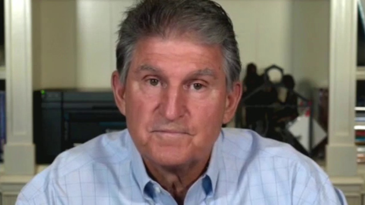 Sen. Manchin: I do not support getting rid of the filibuster and Chuck Schumer knows that