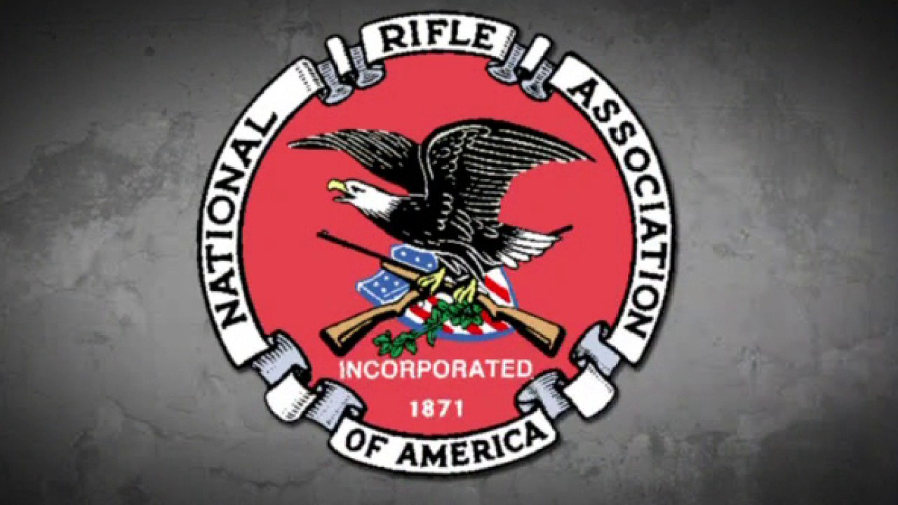 NRA board member: NY AG's lawsuit is 'clearly an abuse of power'