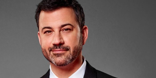 Jimmy Kimmel will host the 72nd Emmy Awards.