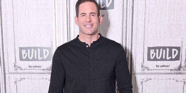 Tarek El Moussa. (Photo by Michael Loccisano/Getty Images)