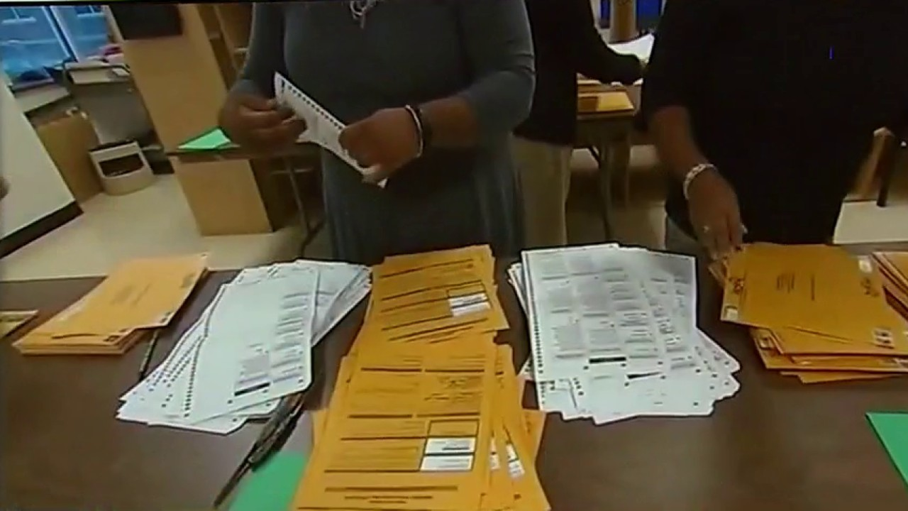 What happens if 2020 ballots are still being counted by the end of the year?