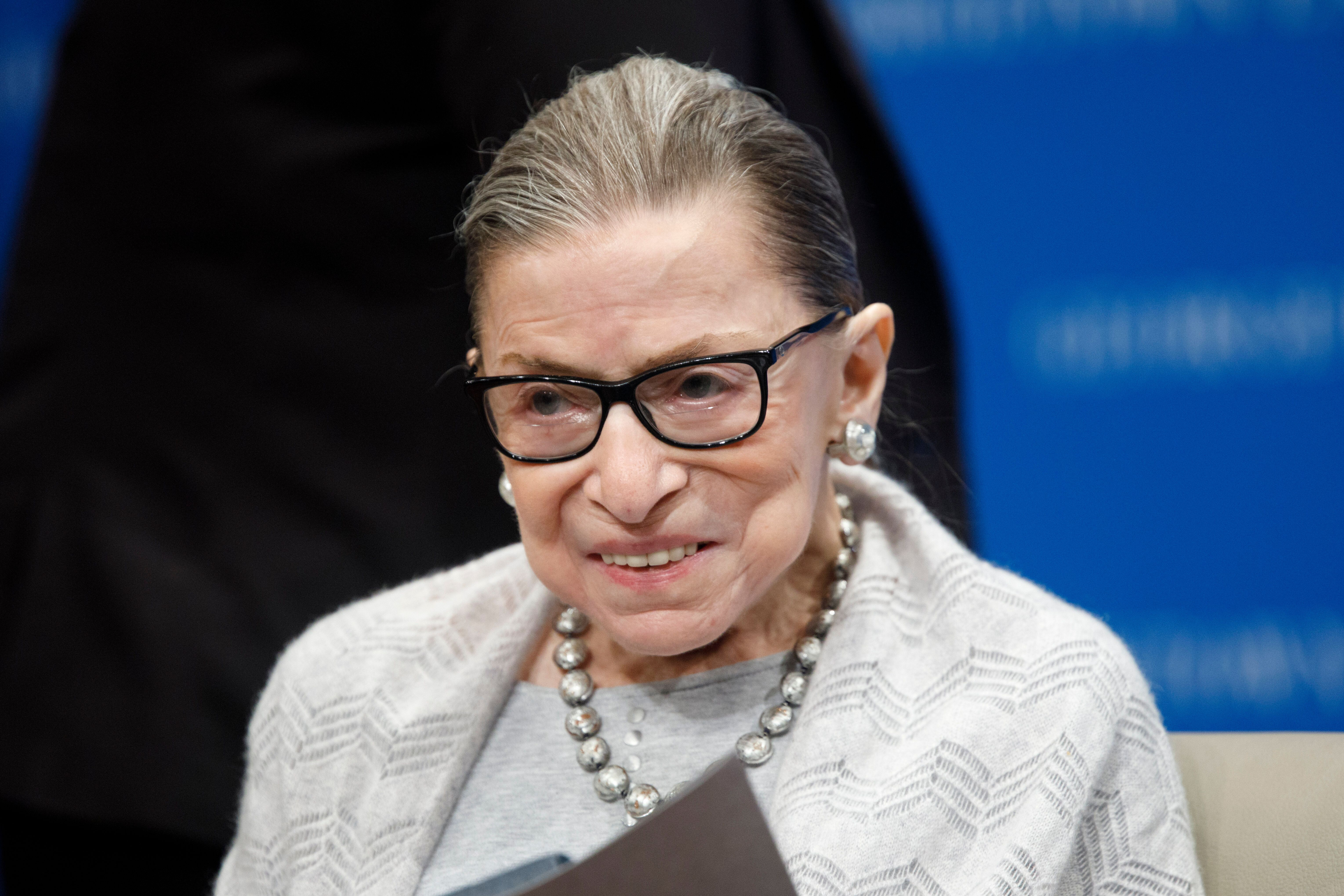 Supreme Court Justice Ruth Bader Ginsburg was a native of Brooklyn, New York, and the city plans to honor her.
