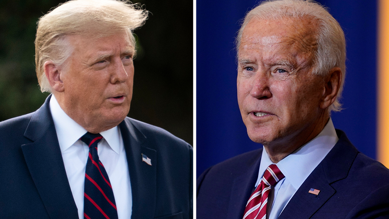 Trump vs. Biden: Will presidential debates matter more than campaigning in battlegrounds?