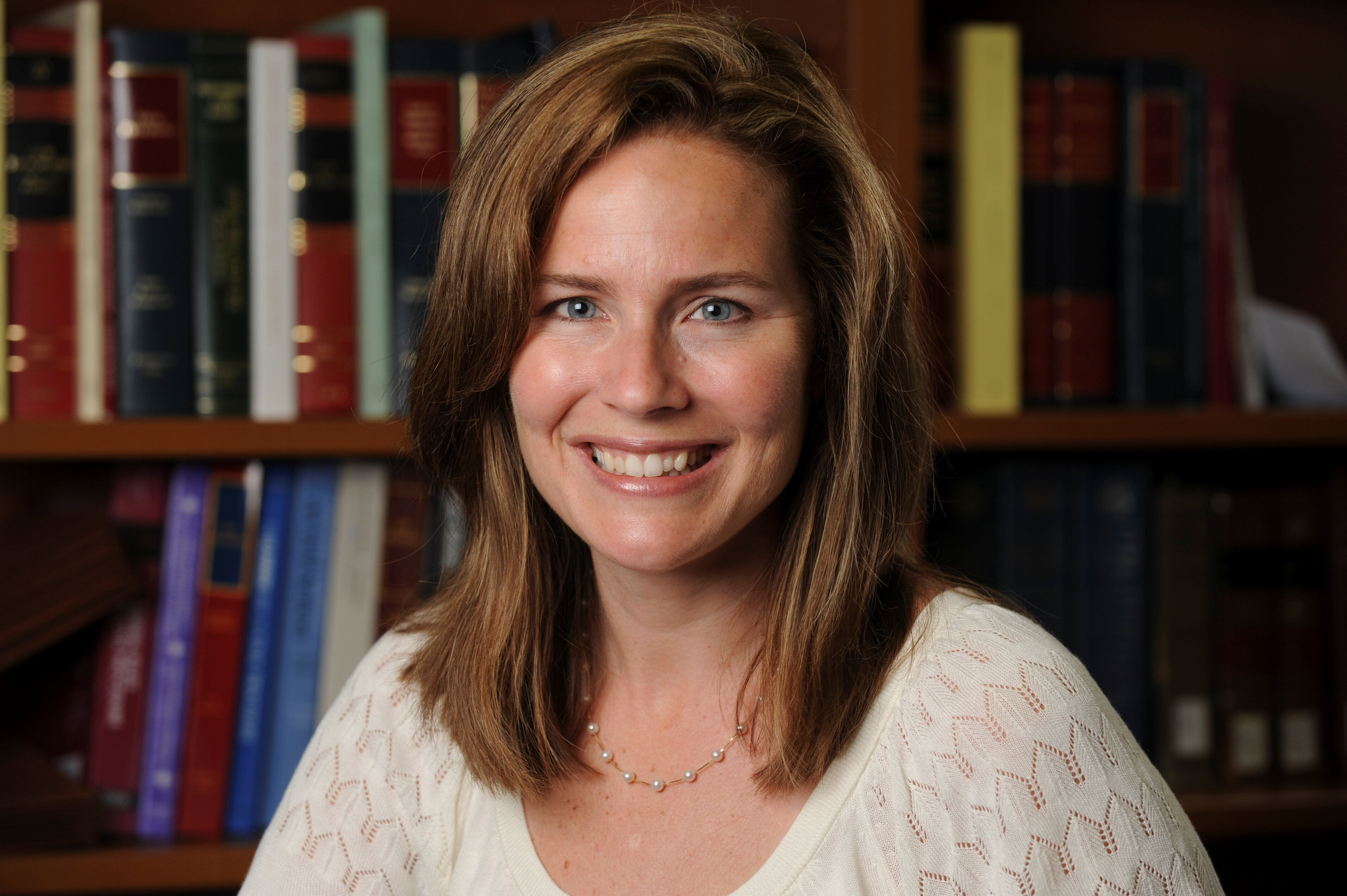 President Donald Trump is expected to nominate Judge Amy Coney Barrett of the U.S. Court of Appeals for the 7th District to t