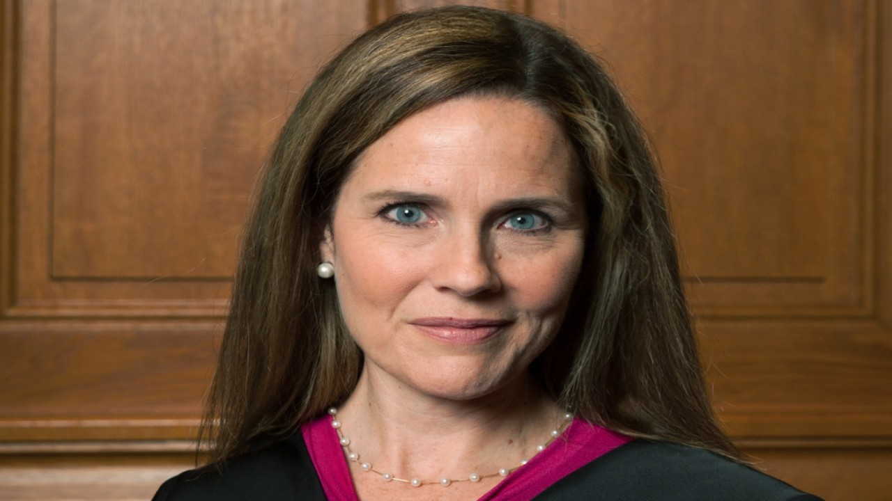 How Amy Coney Barrett's Supreme Court nomination came about