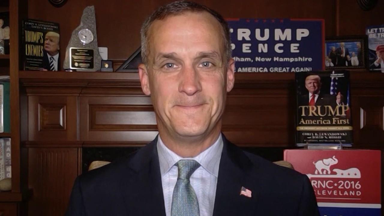 Trump campaign senior advisor on debate approach, preparations