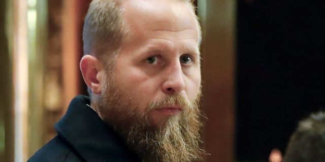Brad Parscale, who was the Trump campaign's digital director, was named the president's 2020 campaign manager for his re-election bid.