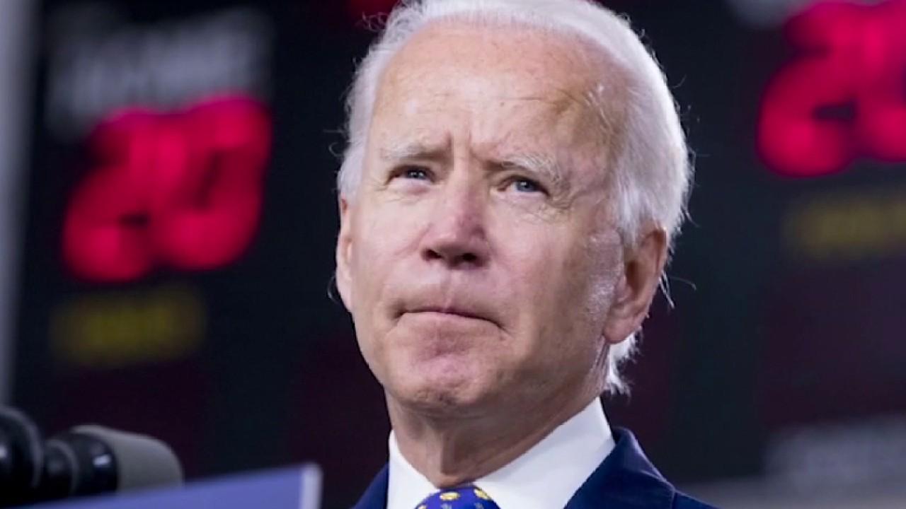 Biden sidesteps Court controversy